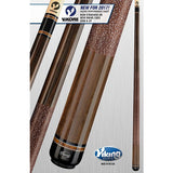 Viking Pool Cue A321 - ViKORE Performance Shaft & Quick Release - ABSOLUTE CUES
