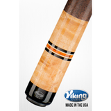 Viking Pool Cue A326 - ViKORE Performance Shaft & Quick Release - absolute cues