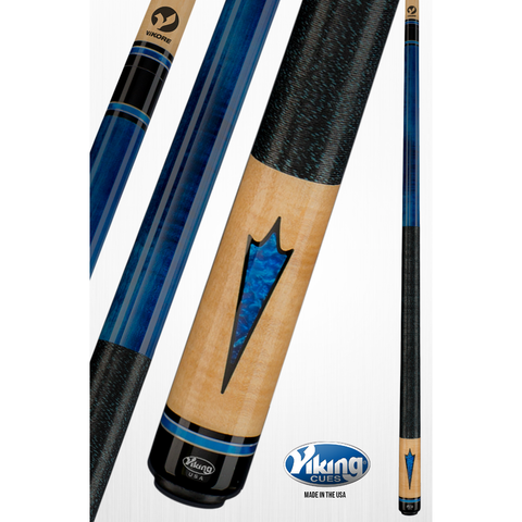 Viking Pool Cue A331 - ViKORE Performance Shaft & Quick Release - absolute cues