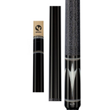Viking Pool Cue A343 - ViKORE Performance Shaft & Quick Release - absolute cues