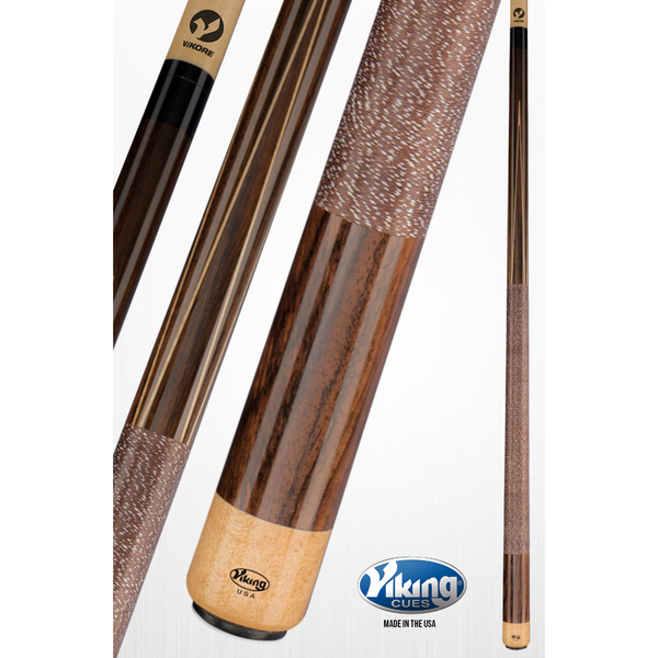 Viking Pool Cue A371 - ViKORE Performance Shaft & Quick Release - absolute cues
