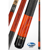 Viking Pool Cue A395 - ViKORE Performance Shaft & Quick Release - absolute cues