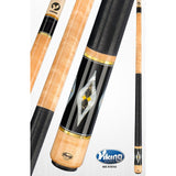 ViKORE Performance Shaft & Quick Release - Pool Cues By Viking A416 - absolute cues