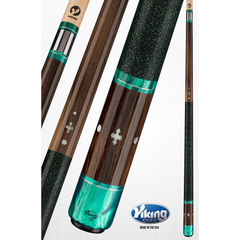 Pool Cues By Viking A456 - ViKORE Performance Shaft & Quick Release - absolute cues