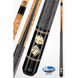 Pool Cues By Viking A506 - ViKORE Performance Shaft & Quick Release - absolute cues