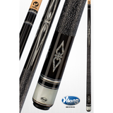 Pool Cues By Viking A541 - ViKORE Performance Shaft & Quick Release - absolute cues