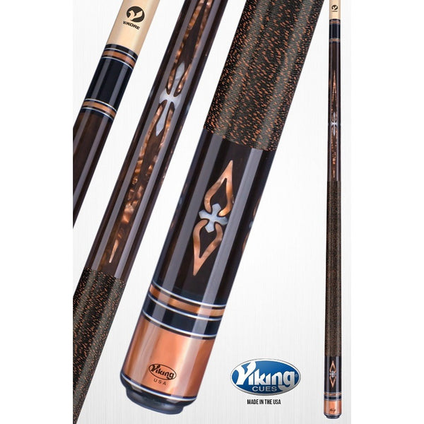 Pool Cues By Viking A542 - ViKORE Performance Shaft & Quick Release - absolute cues