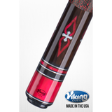 Pool Cues By Viking A548 - ViKORE Performance Shaft & Quick Release - absolute cues