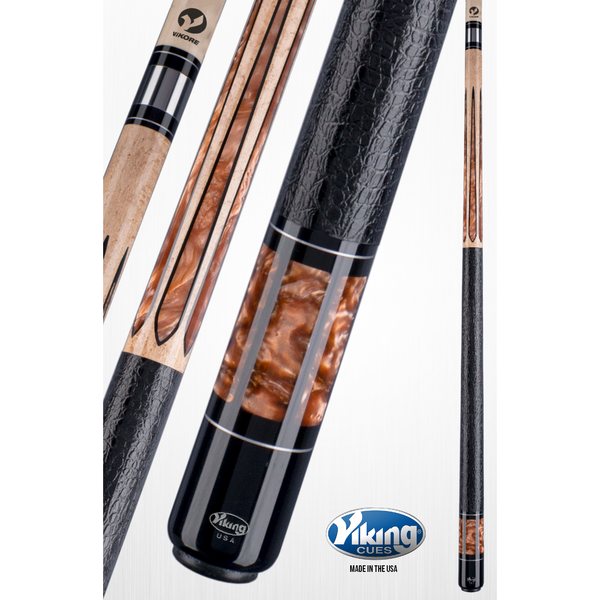 Pool Cues By Viking A572 - ViKORE Performance Shaft & Quick Release - absolute cues