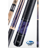 Pool Cues By Viking A574 - ViKORE Performance Shaft & Quick Release - absolute cues