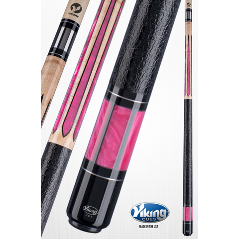 Pool Cues By Viking A576 - ViKORE Performance Shaft & Quick Release - absolute cues