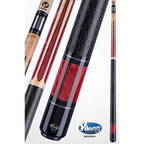 Pool Cues By Viking A578 - ViKORE Performance Shaft & Quick Release - absolute cues