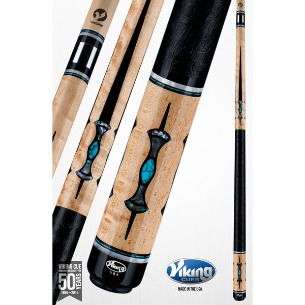 Pool Cues By Viking A591 - ViKORE Performance Shaft & Quick Release - absolute cues