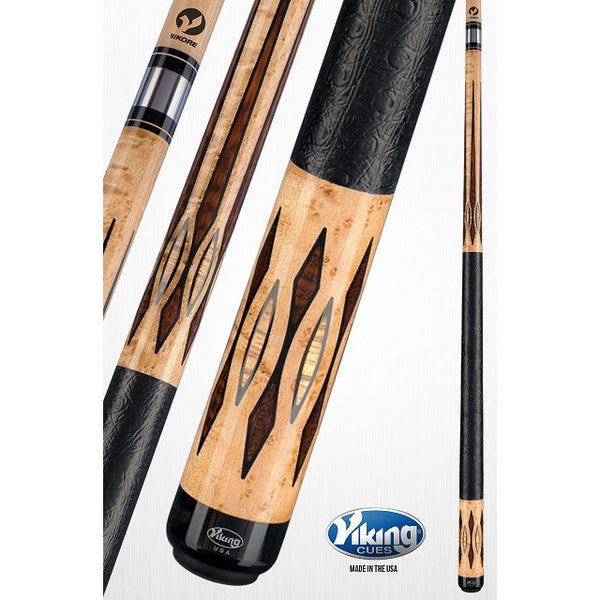 Pool Cues By Viking A601 - ViKORE Performance Shaft & Quick Release - absolute cues
