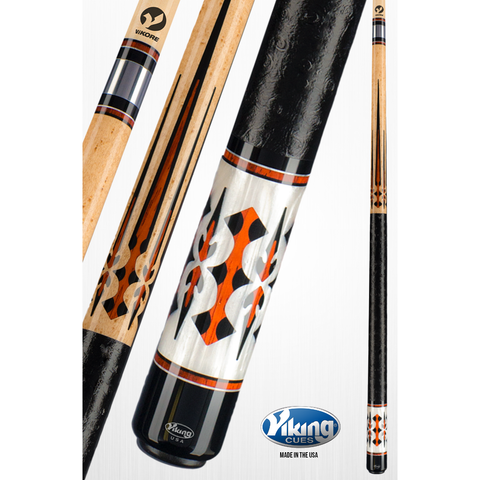 Pool Cues By Viking A731 - ViKORE Performance Shaft & Quick Release - absolute cues