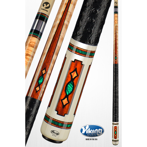 Pool Cues By Viking A751 - ViKORE Performance Shaft & Quick Release - absolute cues