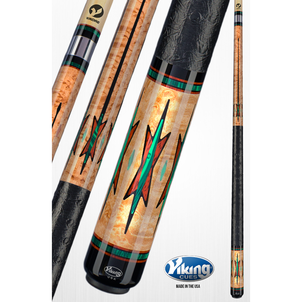 Pool Cues By Viking A761 - ViKORE Performance Shaft & Quick Release - absolute cues