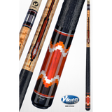 Pool Cues By Viking A771 - ViKORE Performance Shaft & Quick Release - ABSOLUTE CUES