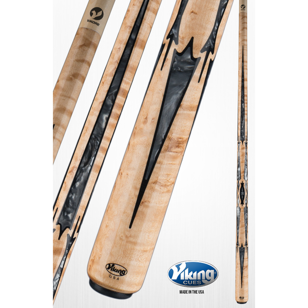 Pool Cues By Viking A863 - ViKORE Performance Shaft & Quick Release - ABSOLUTE CUES