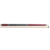 MEZZ Pool Cues - AXI Series - AXI-P - WX700 Shaft, Wavy Joint - absolute cues