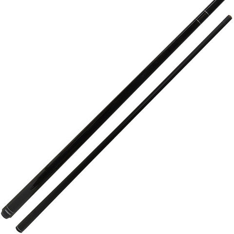 Sterling Pool Cues - Prism Collection Pool Cues - Black - absolute cues