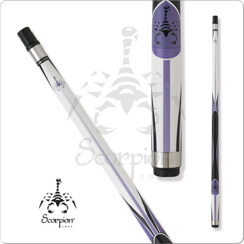 Scorpion Pool Cues - Sports Grip - GRP16