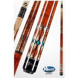 Viking Elite - TF-4C, Viking performance, Limited Edition, ViKORE Shaft - www.absolutecues.com