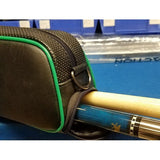 McDermott Pool Cue Case - MCDC23 2x3 - Hybrid Case - absolute cues