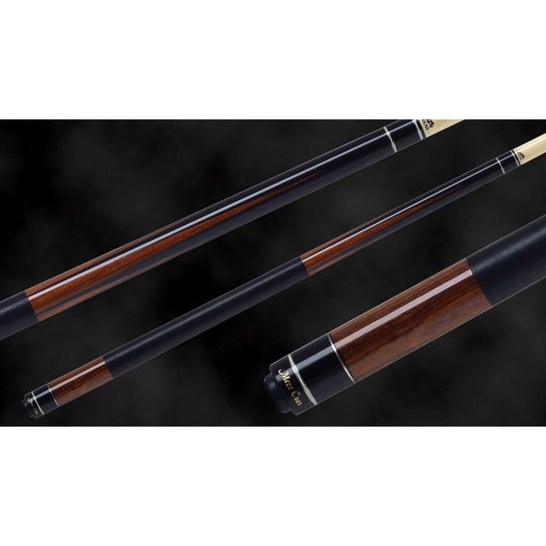 MEZZ Cues - CP-13SW Series, CP-13SW/CM - WX700 Shaft, Wavy Joint - absolute cues
