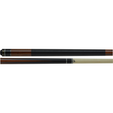 MEZZ Cues - CP-13SW Series, CP-13SW/MD - WX700 Shaft, Wavy Joint - absolute cues