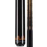 Viking Limited Edition Performance Pool Cue - TF-CT W/ViKORE Perform Shaft - WWW.ABSOLUTECUES.COM