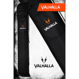 Valhalla Pool Cues - VA503 - Pool Stick - By Viking Cues - Linen Wrap