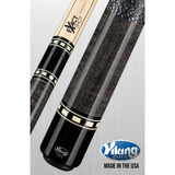 high performance viking cue ex141 - www.absolutecues.com