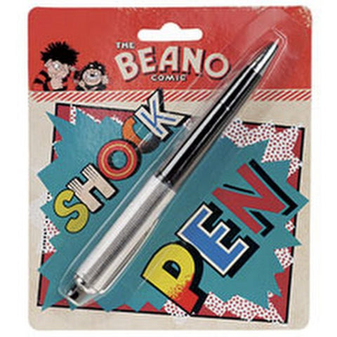 Shock Pen - Beano Shop