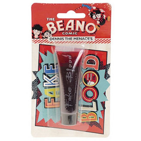 Fake Blood - Beano Shop