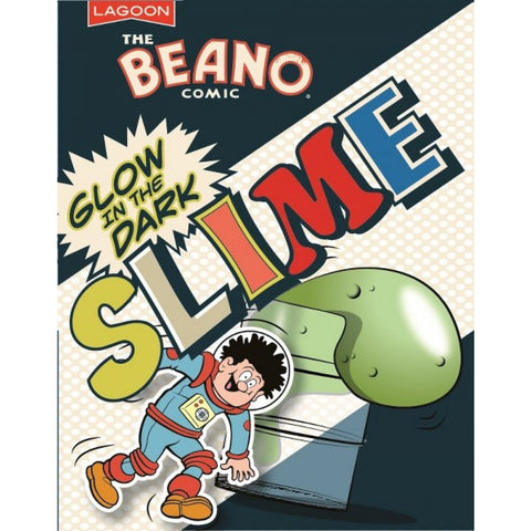 Beano Glow-In-The-Dark Slime - Beano Shop