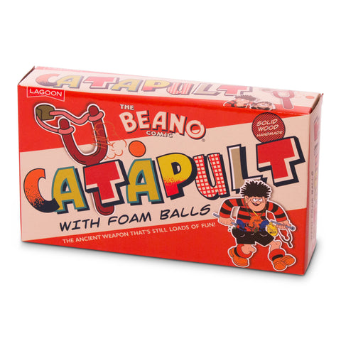 Catapult - Beano Shop