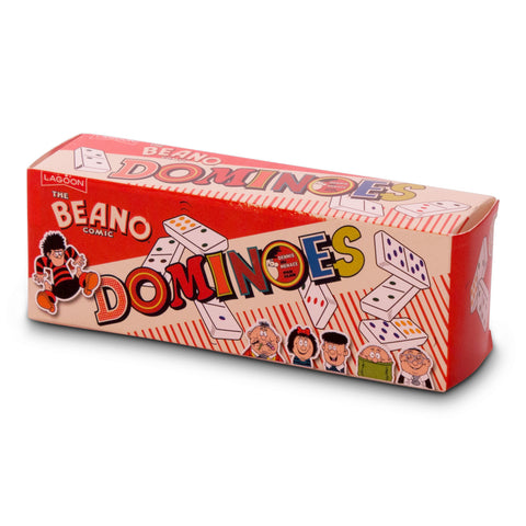 Dominoes - Beano Shop