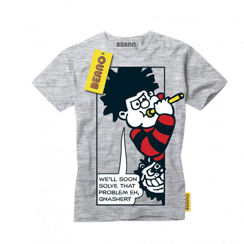 Solve That Problem Grown-ups T-Shirt - Beano Shop