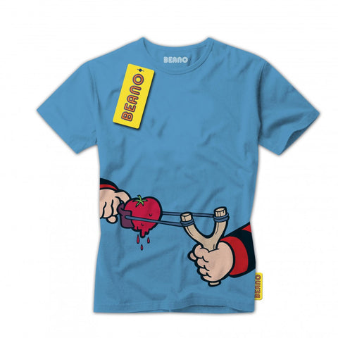 Catapult Kids T-Shirt - Beano Shop