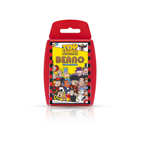 Beano Top Trumps - Beano Shop