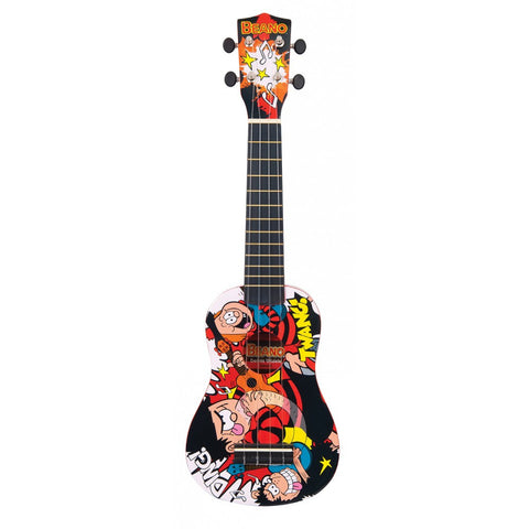 Dennis the Menace Ukulele - Beano Shop