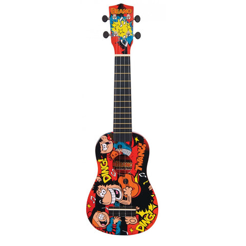Gnasher Ukulele - Beano Shop