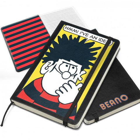 I've an Idea Beano Notebook - Beano Shop