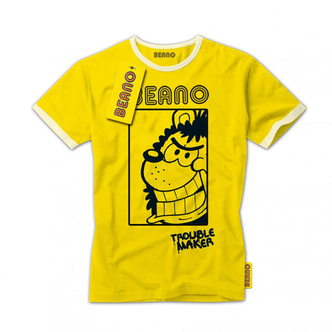 Gnasher Trouble Maker Kids T-Shirt - Beano Shop