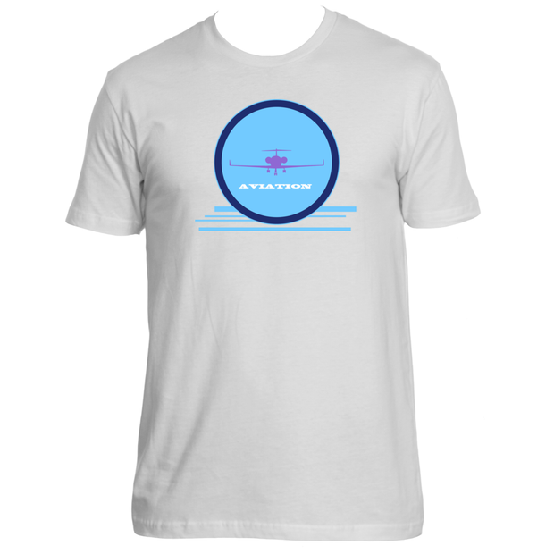 Og Logo (Turquoise/Navy Blue/Purple)
