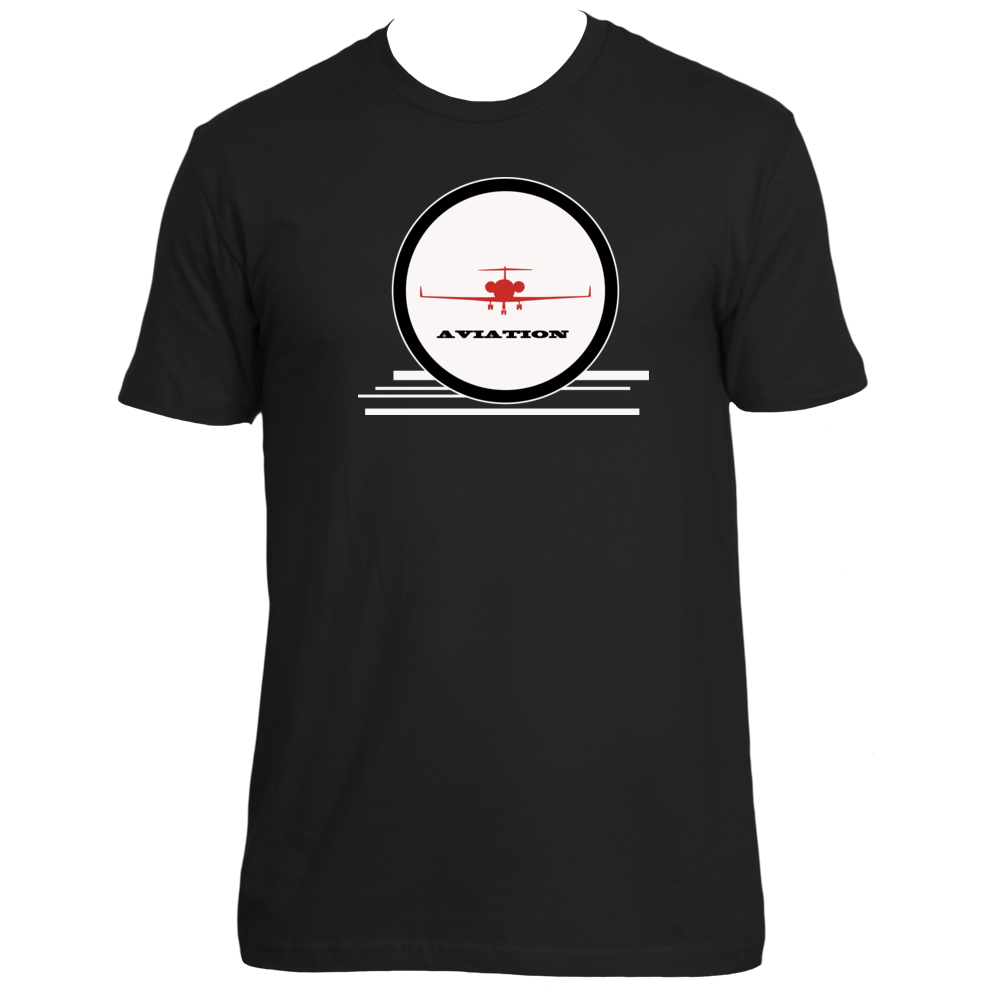 Og Logo (Black/White/Red)