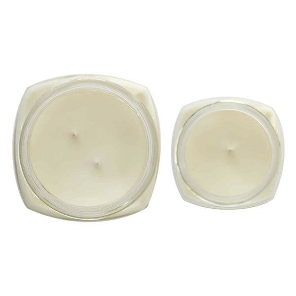2 LARGE CANDLE combination deal