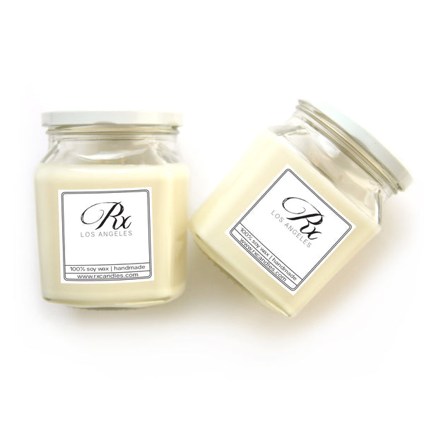 best soy candles natural