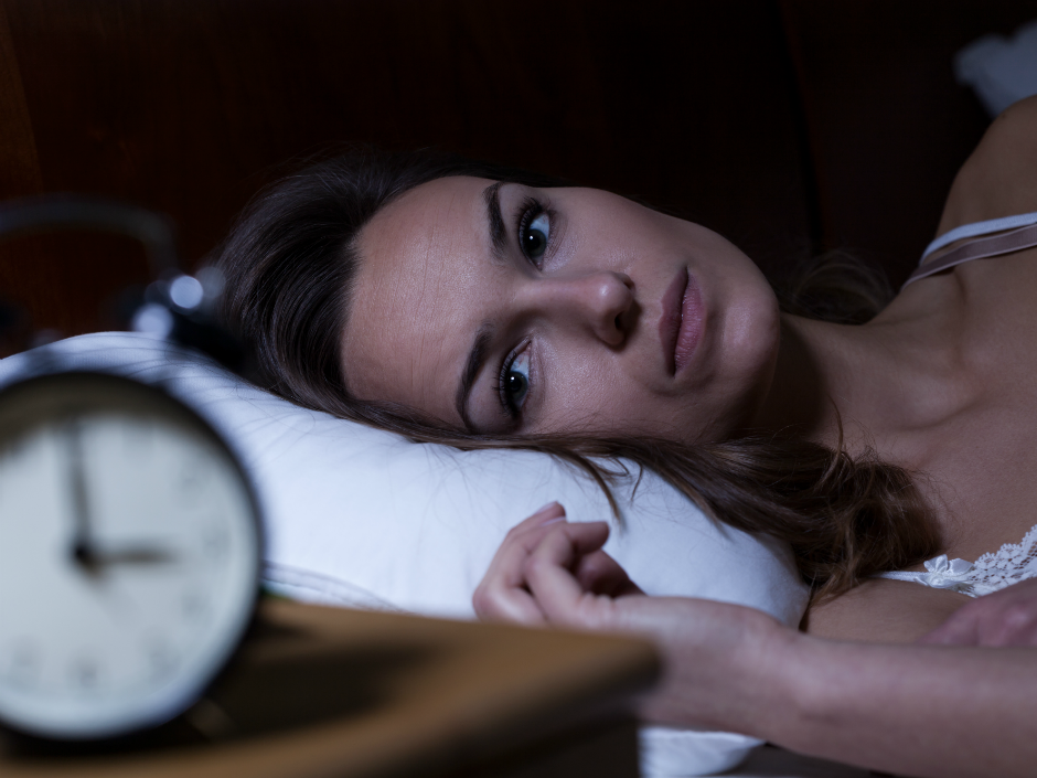 Have you felt the difference between 6.5 hours of sleep and 7 hours?